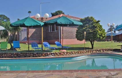 Nelson Bed And Breakfast Pinetown